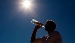 Meteoroloji uyardı! Son 30 yılın en sıcak günleri geliyor