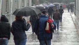 Meteoroloji'den Bursa'ya sel, su baskını ve yıldırım uyarısı
