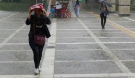 Meteorolojiden uyarı üstüne uyarı