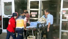 Azez'de bomba yüklü araçla saldırı: 4 ölü, 7 yaralı