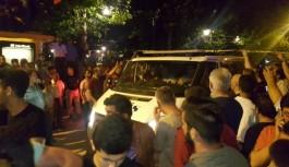 Bursa'da acı haber geldi! 1 polis şehit
