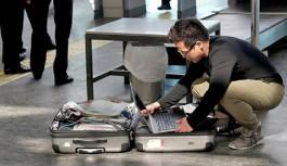 İngiltere'ye uçuşlarda laptop yasağı kalktı