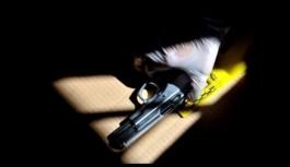 İzmri'de otel çalışanı kadına silahlı saldırı