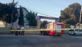 Manisa'da cinnet getiren asker 3 arkadaşını şehit edip, intihar etti