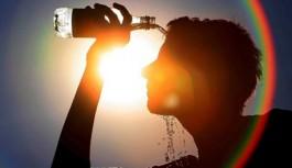 Meteoroloji'den kritik sıcaklık açıklaması