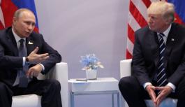 Rusya ve ABD arasındaki yaptırım savaşı devam ediyor