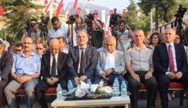 Şehit Başsavcı Mustafa Alper'in adı denizlide bir caddeye verildi