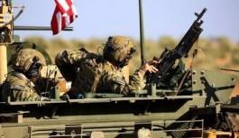 Türkiye sınırında gizli ABD üssü