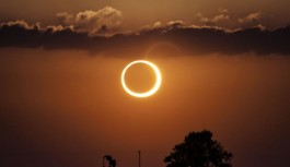 ABD göreceği en görkemli güneş tutulmasına hazırlanıyor