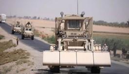 ABD'den PKK'ya 100 TIR silah daha