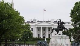 Beyaz Saray'da bir veda daha