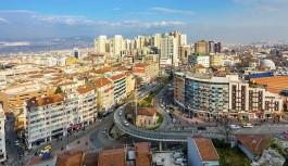 Bursa'da kurban bayramı hazırlıkları tamamlandı