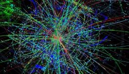 CERN'in 4 ihalesini Türk firmaları kazandı