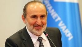 Diyanet İşleri Başkan Vekili Keleş'in Kurban Bayramı mesajı