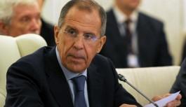 Lavrov'dan ABD-Kuzey Kore açıklaması