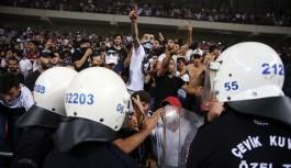 Tahkim Kurulundan Beşiktaş'a kötü haber