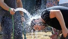 19 ilde sıcaklık rekoru kırıldı