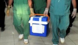 Bağışlanan organları 5 kişiye umut oldu