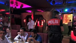 Bursa'da huzur operasyonu: 46 gözaltı
