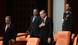 Cumhurbaşkanı Erdoğan, TBMM'deki Tezkere Görüşmelerine Katılacak