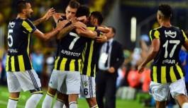 Fenerbahçe: 2 - Medipol Başakşehir: 3