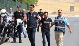 "Kahramanmaraş'ta ""sahte polis"" operasyonu"