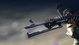 Lice'deki Karakola Bomba Yüklü Minibüsle İntihar Saldırısı: 1 Asker Yaralandı