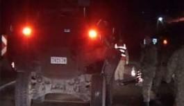 Tunceli'de çatışma çıktı: 2 terörist öldürüldü