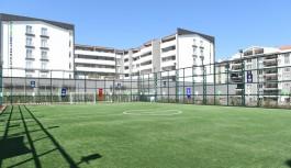 Yıldırım'a modern spor tesisi