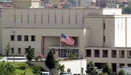 ABD Elçiliği'nden Türkiye açıklaması