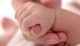 Bebek katilleri 4 günlük bebeği çöpe atmışlar