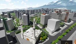 Bursa'da kentsel dönüşüm projelerine 'Sultan' isimleri