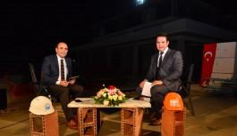 Bursa'da sorunlara interaktif çözüm