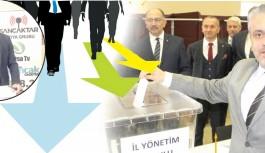 Bursa TV Temayül'ün nabzını tuttu