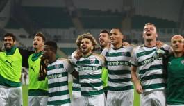 Bursaspor galibiyet serisini başlatmak istiyor