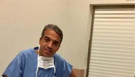 Bursasporlu yıldız oyuncu ameliyat oldu