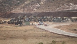 İdlib'te saha kontrolü tamamen Türk askerinin eline geçti