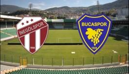 İnegölspor Bucaspor maçı Bursa TV ekranlarında