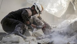 Korkunç Suriye raporu: 104 bin kişiye işkence