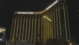 Las Vegas katliamından son dakika bilgileri