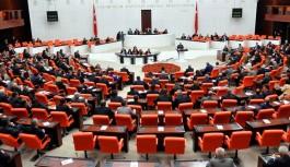 Müftülüğe nikah yetkisi Meclis'ten geçti