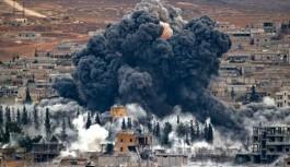 Suriye'de sağlık hizmetleri sıkıntı yaşıyor