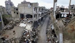 Suriye görüşmelerinin 8. turu 28 Kasım'da