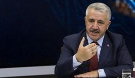 'Türk Telekom'a herhangi bir sıkıntı gelmeyecek'