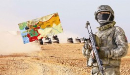 Türkiye'nin barış operasyonu!