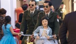 Türkiye'nin Oscar adayı Ayla vizyona girdi