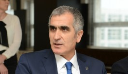 AK Parti Nilüfer İlçe Başkanından istifa açıklaması