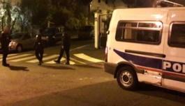Gece yarısı polis cinneti