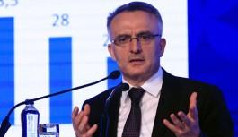 Maliye Bakanı Ağbal'dan asgari ücret ve KDV açıklaması