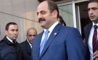 Zekeriya Öz'ün kayınbiraderi Bursa'da tutuklandı